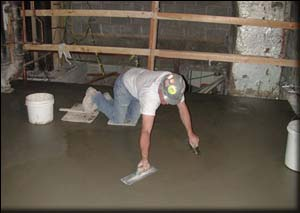 Basics of Concrete